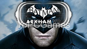 Batman: Arkham VR Game