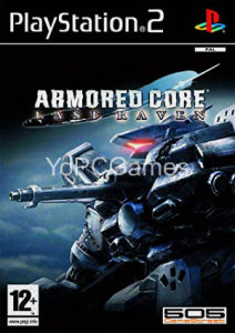 Armored Core: Last Raven Game