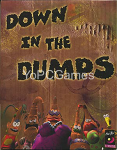 Down in the Dumps Game