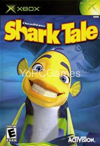 Shark Tale Game