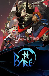 Pyre Full PC