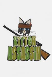 Kitten Assassin PC Full