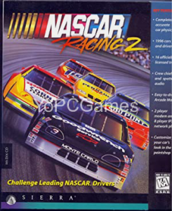NASCAR Racing 2 Full PC