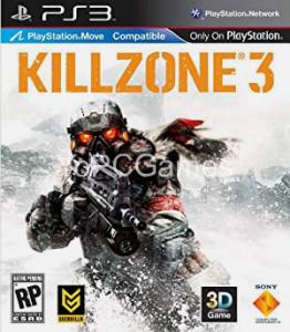 Killzone 3 PC Game