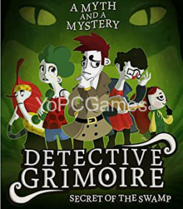 Detective Grimoire PC Full
