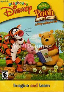 Playhouse Disney: The Book of Pooh, A Story Without a Tail Full PC