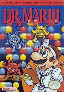 Dr. Mario PC Game