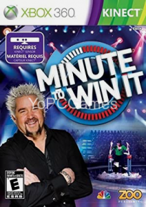 Minute to Win It Full PC