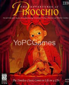 The Adventures of Pinocchio Full PC