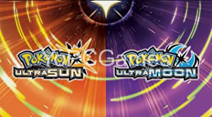 Pokémon Ultra Sun & Ultra Moon PC Full
