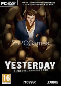 Yesterday Game