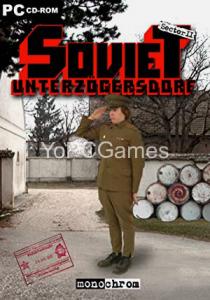 Soviet Unterzoegersdorf: Sector 2 PC Full