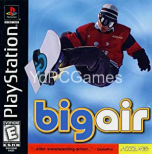 Big Air PC