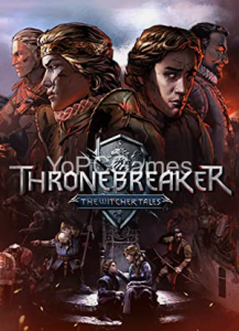 Thronebreaker: The Witcher Tales Game