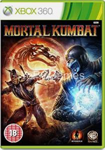 Mortal Kombat PC Game