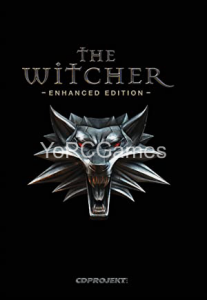 The Witcher Full PC