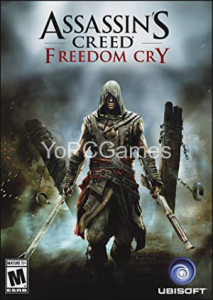 Assassin's Creed IV: Black Flag - Freedom Cry Full PC