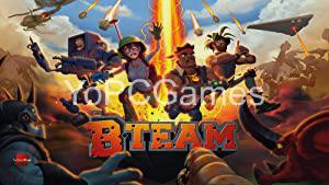 B-Team PC