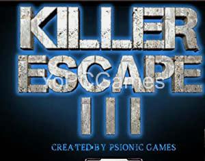 Killer Escape 3 PC Full