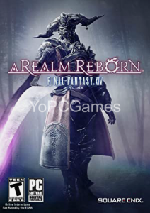 Final Fantasy XIV: A Realm Reborn Game