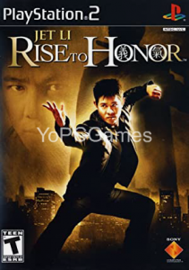 Rise to Honor Game