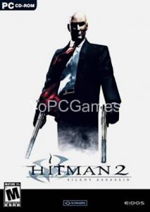 Hitman 2: Silent Assassin PC Full