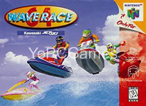 Wave Race 64: Kawasaki Jet Ski PC