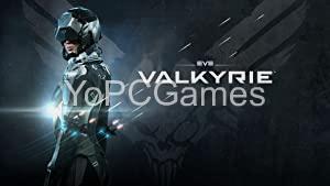 Eve: Valkyrie Game