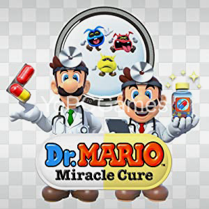 Dr. Mario: Miracle Cure Full PC