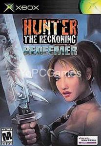 Hunter: The Reckoning Redeemer Game