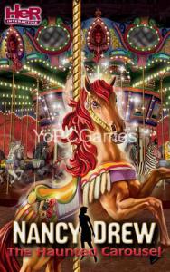 Nancy Drew: The Haunted Carousel PC Game