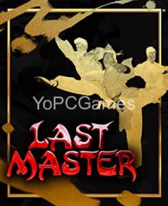 Last Master Game
