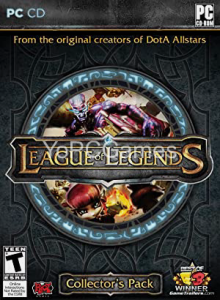 League of Legends PC Game