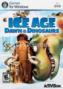 Ice Age: Dawn of the Dinosaurs PC