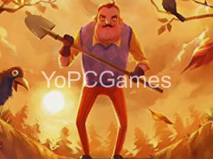 Hello Neighbor Full PC