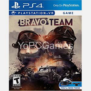 Bravo Team Game