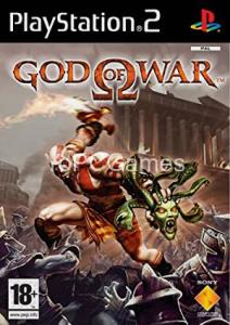 God of War PC Game