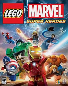 Lego Marvel Super Heroes Full PC