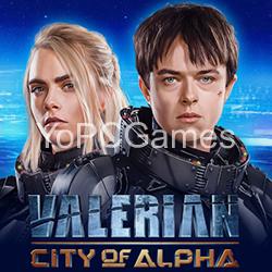 Valerian: City of Alpha PC