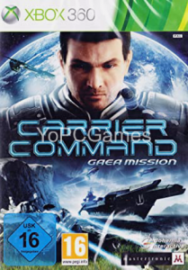 Carrier Command: Gaea Mission Full PC