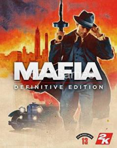 Mafia: Definitive Edition Game