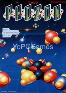 Phozon Game