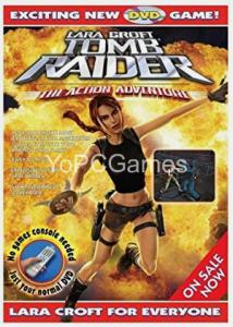 Lara Croft Tomb Raider: The Action Adventure PC