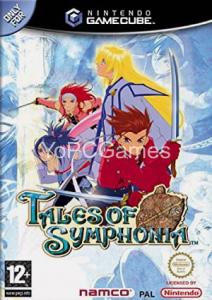 Tales of Symphonia Full PC