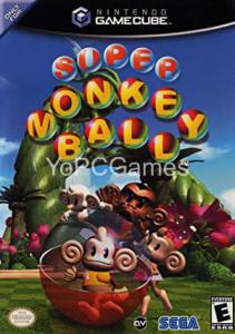 Super Monkey Ball Full PC