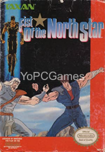 Fist of the North Star PC Game