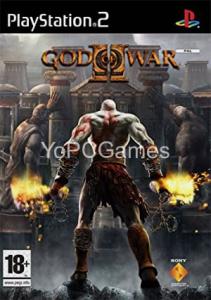 God of War II PC