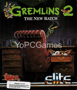 Gremlins 2: The New Batch Game