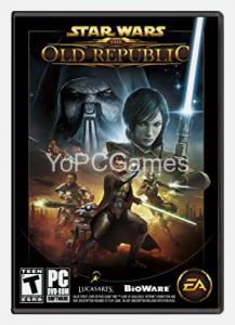 Star Wars: The Old Republic PC Full