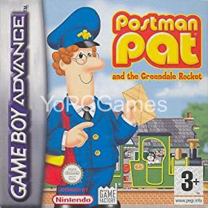 Postman Pat and the Greendale Rocket PC Full
